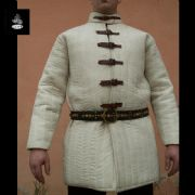 Heavy Duty Gambeson - Padded